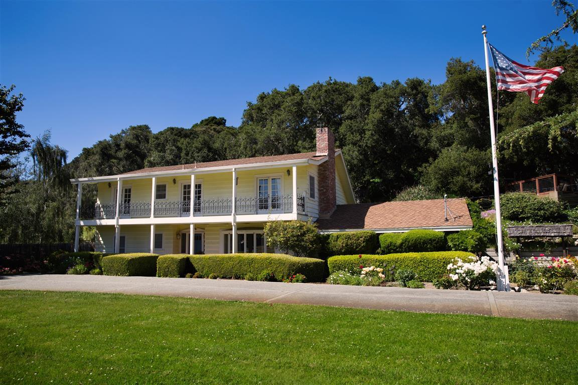 Single Family Home for Sale at 6445 Brookdale Drive Carmel, California 93923 United States