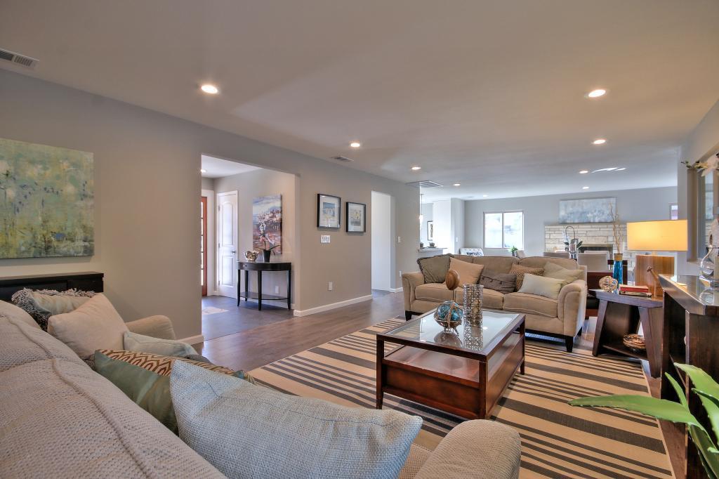 一戸建て のために 売買 アット 1295 Clark Way San Jose, カリフォルニア 95125 アメリカ合衆国
