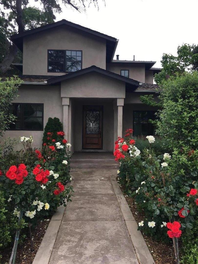 Single Family Home for Sale at 365 Beresford Avenue Redwood City, California 94061 United States