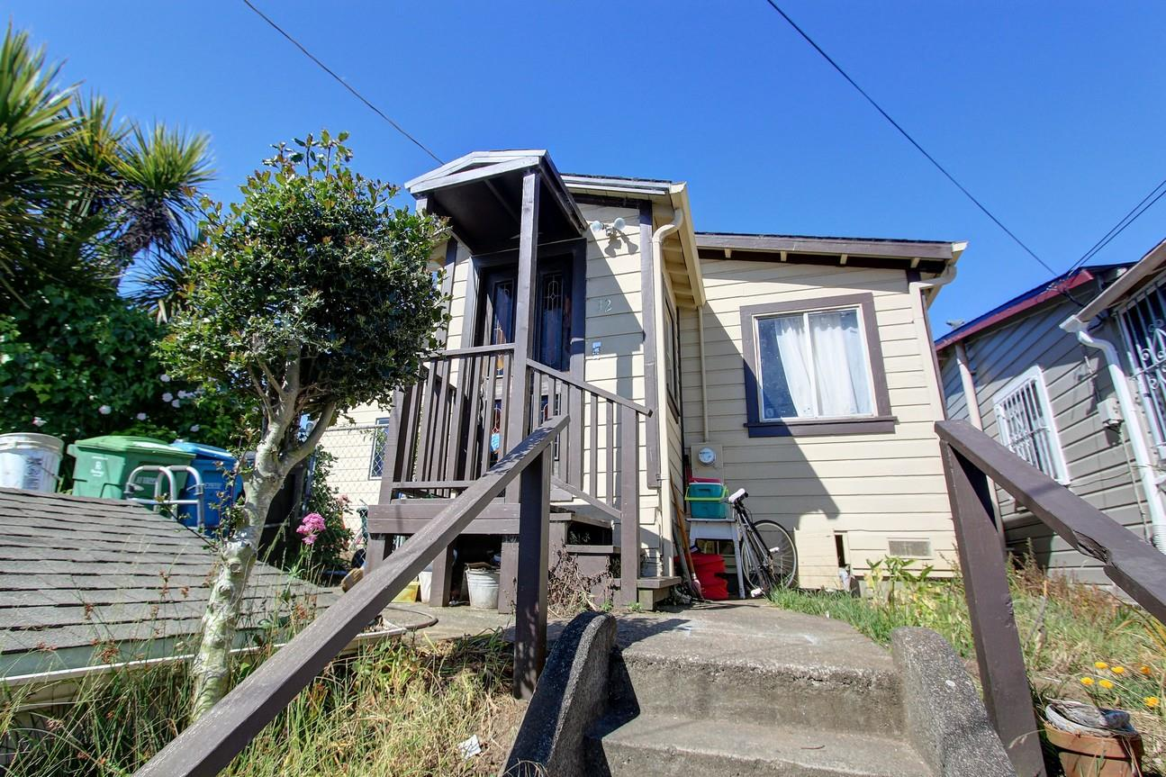 32 Amherst Street, SAN FRANCISCO, CA 94134