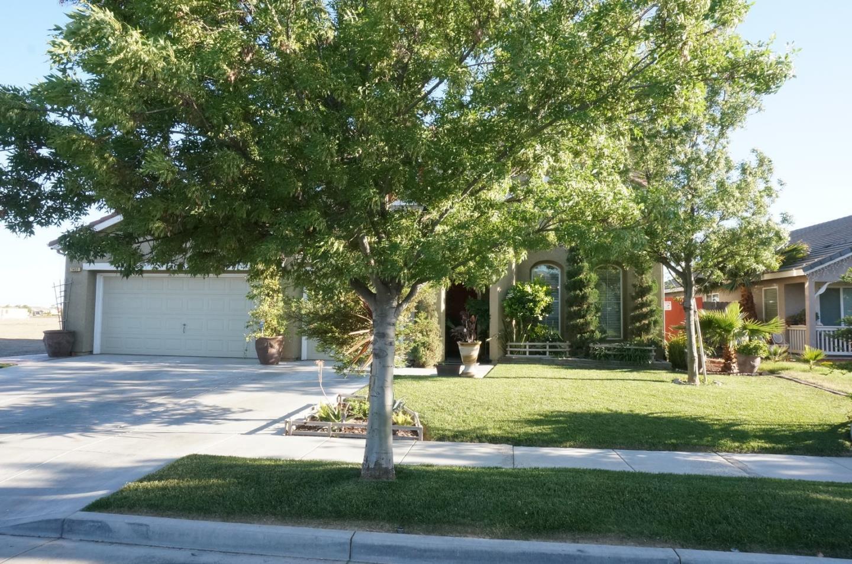 Single Family Home for Sale at 1457 San Antonio Street Los Banos, California 93635 United States