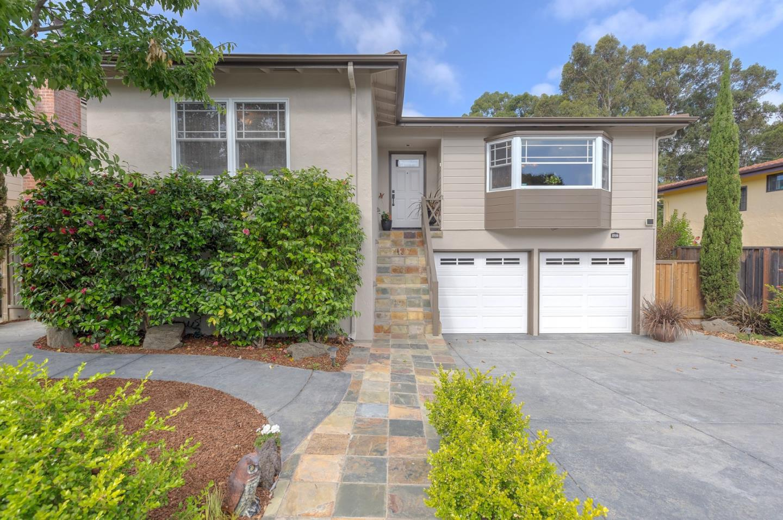 3720 Fernwood Street, SAN MATEO, CA 94403