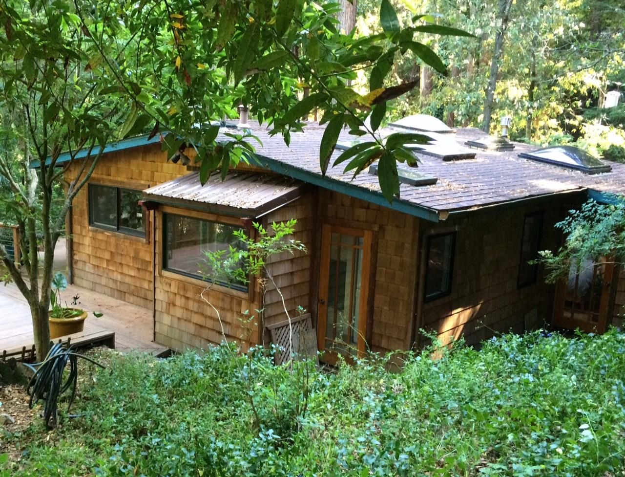 一戸建て のために 売買 アット 222 Arbol Felton, カリフォルニア 95018 アメリカ合衆国