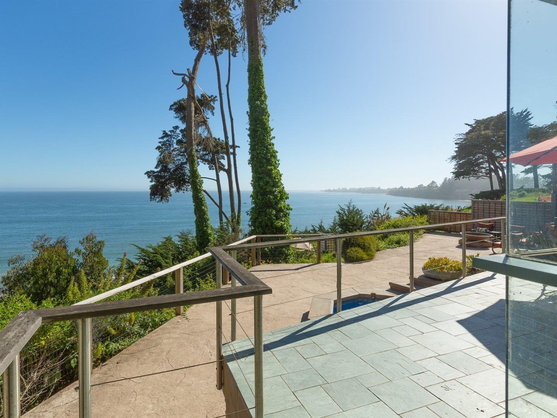 Einfamilienhaus für Verkauf beim 114 New Brighton Road Aptos, Kalifornien 95003 Vereinigte Staaten