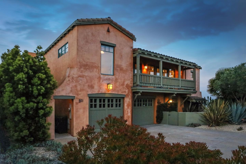 211 Crestview Terrace, SANTA CRUZ, CA 95060