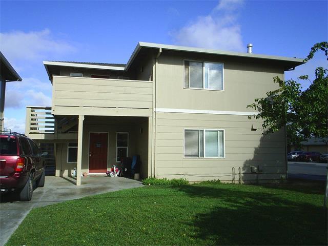 二世帯住宅 のために 売買 アット 806 Maple Avenue 806 Maple Avenue Greenfield, カリフォルニア 93927 アメリカ合衆国