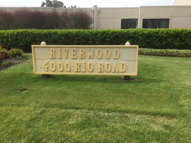 Appartement en copropriété pour l Vente à 4000 Rio Road Carmel, Californie 93923 États-Unis