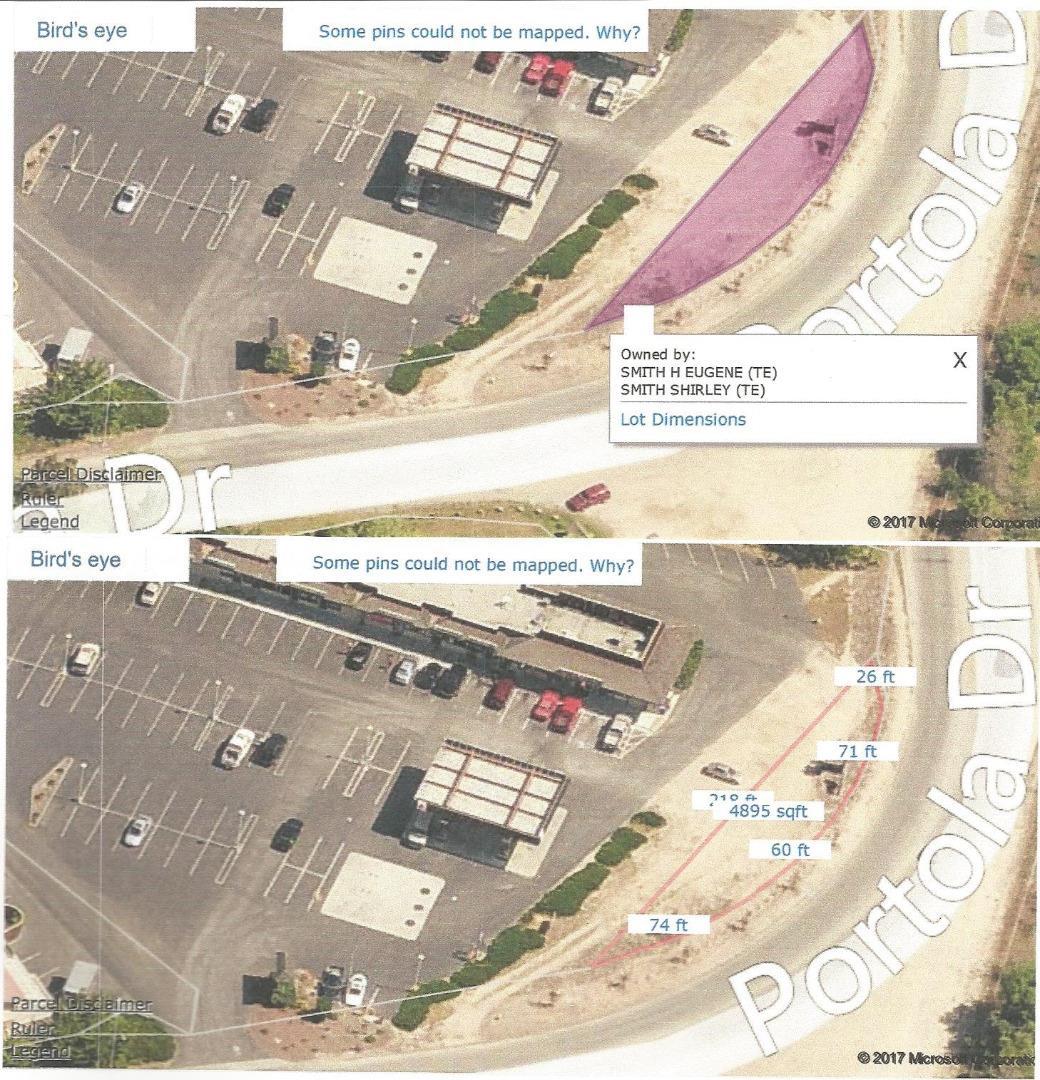 Additional photo for property listing at Portola Drive  Salinas, 加利福尼亞州 93908 美國