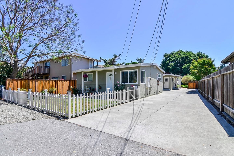 505 Carlos Avenue, REDWOOD CITY, CA 94061