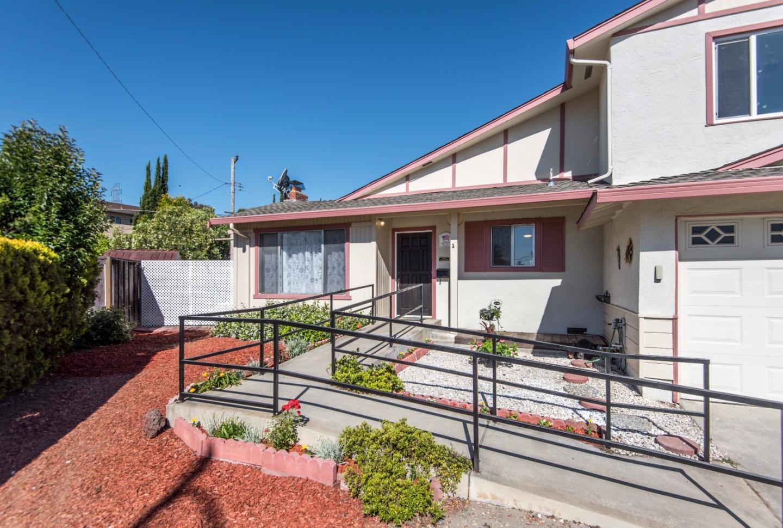 4755 Del Loma Court, CAMPBELL, CA 95008