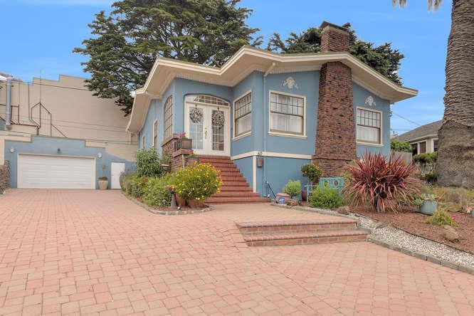 60 Urbano Drive, SAN FRANCISCO, CA 94127