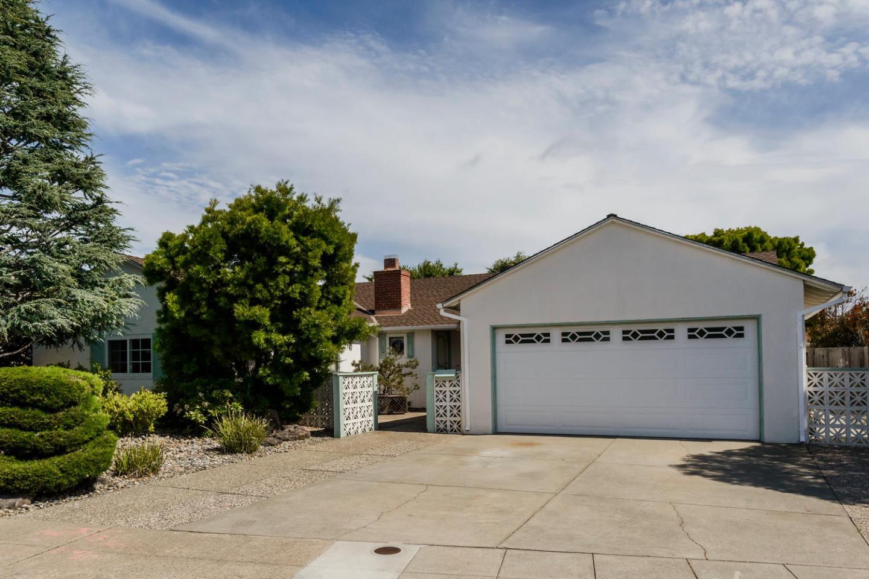812 Hawthorne Way, MILLBRAE, CA 94030