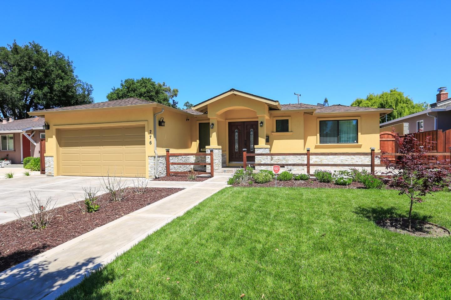 276 Christopher Avenue, CAMPBELL, CA 95008
