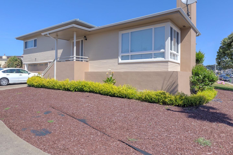 322 Glenwood Avenue, DALY CITY, CA 94015