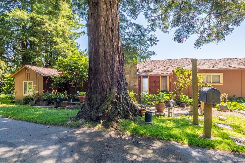 Частный односемейный дом для того Продажа на 220 Bella Vista Lane Watsonville, Калифорния 95076 Соединенные Штаты