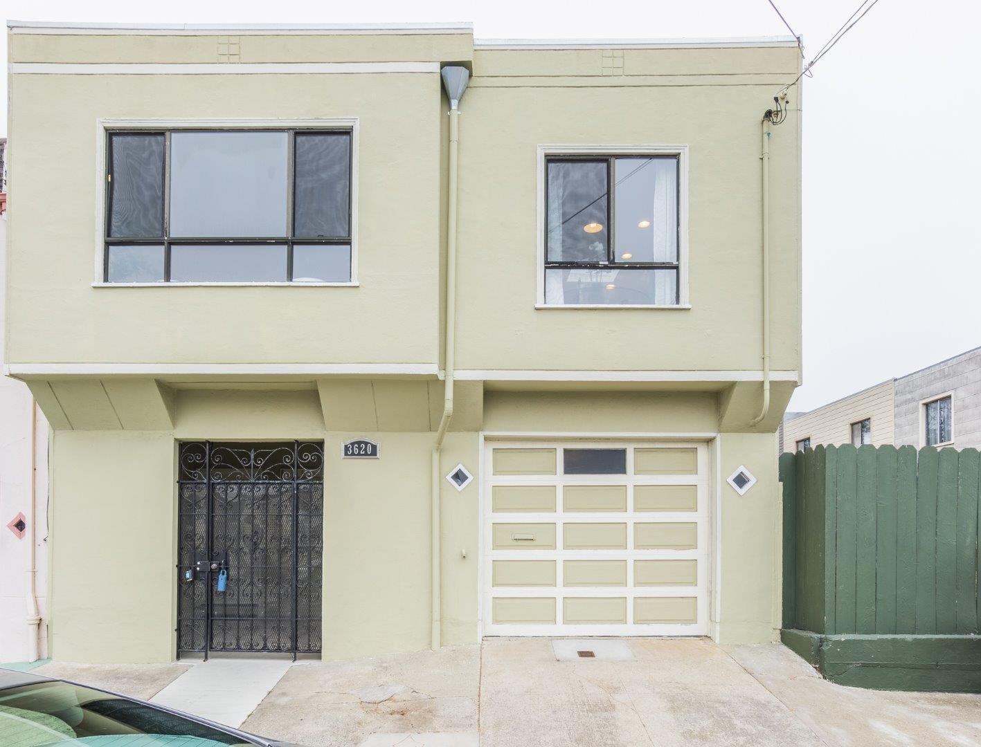 3620 Noriega Street, SAN FRANCISCO, CA 94122