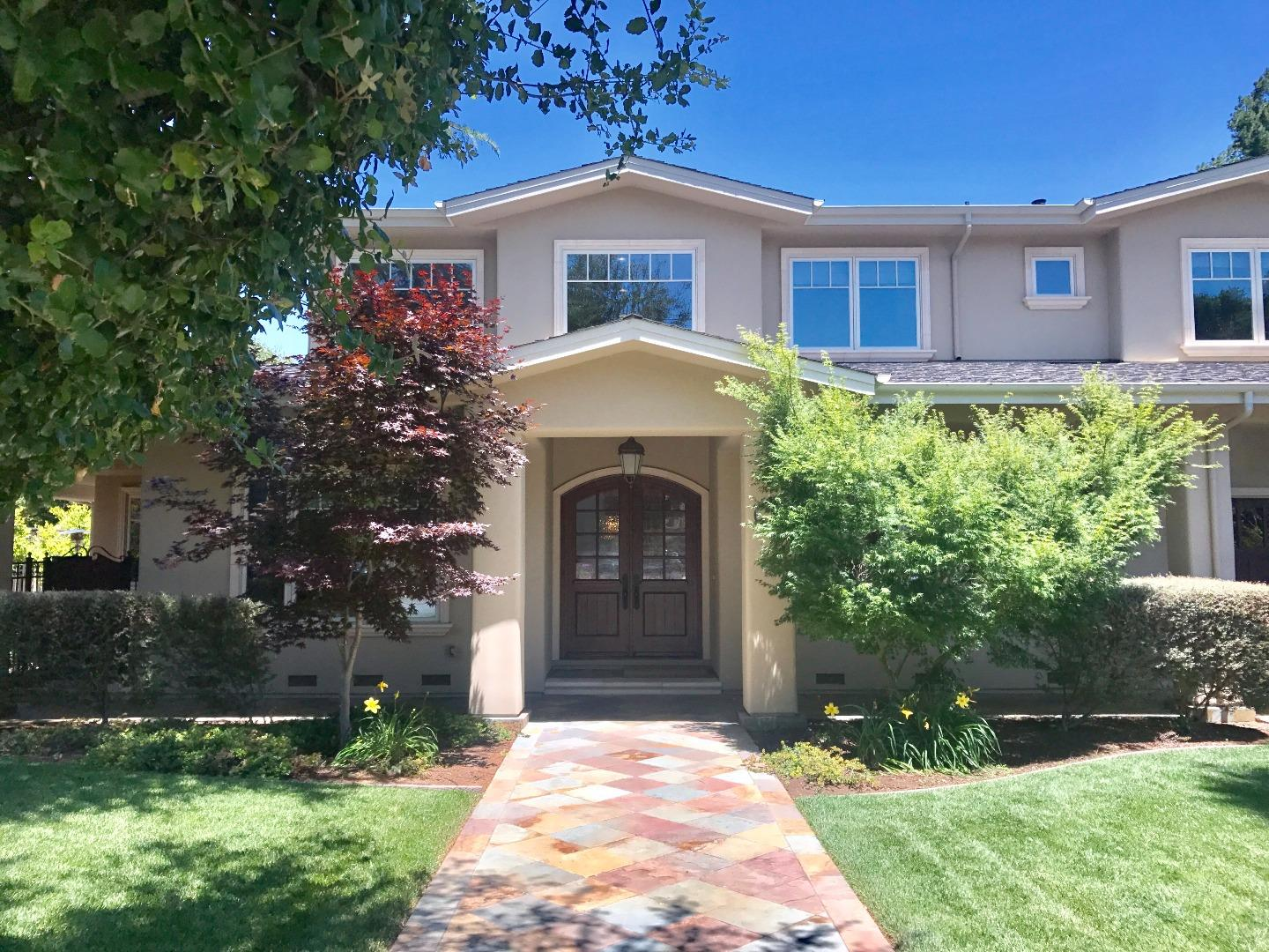 Single Family Home for Sale at 649 Mills Avenue Los Altos, California 94022 United States