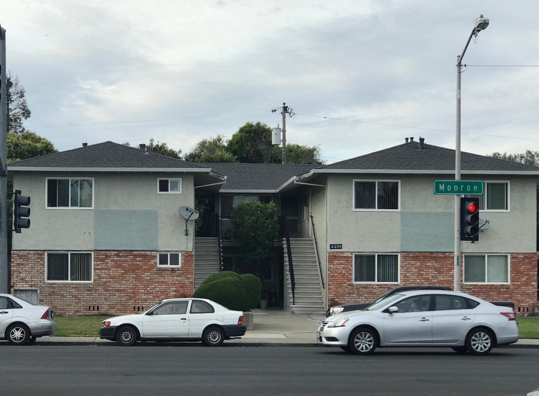3351 Monroe Street, SANTA CLARA, CA 95051