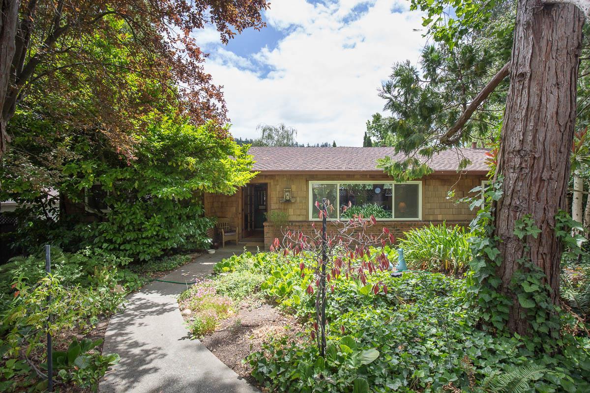 320 Hillview Drive, FELTON, CA 95018