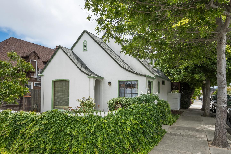 200 San Diego Avenue, SAN BRUNO, CA 94066