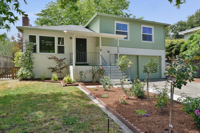 2708 Carolina Avenue, REDWOOD CITY, CA 94061
