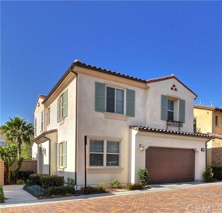 Частный односемейный дом для того Продажа на 39 Clover Lake Forest, Калифорния 92630 Соединенные Штаты