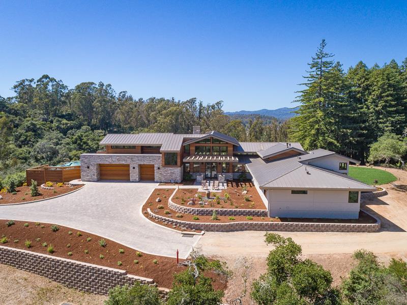 Single Family Home for Sale at 510 E Bel Mar Drive La Selva Beach, California 95076 United States
