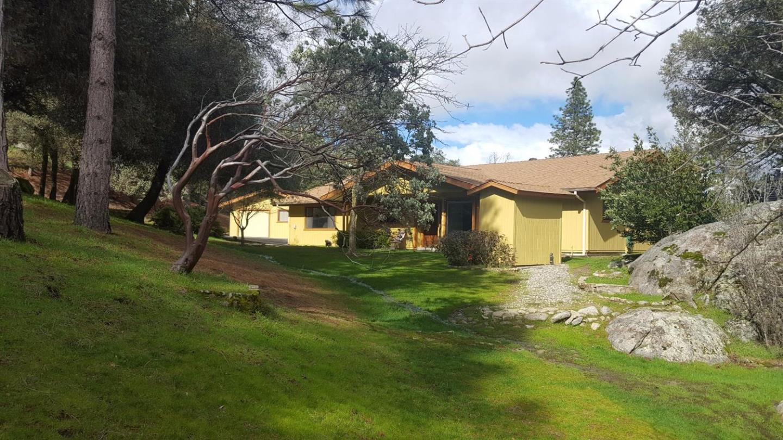 50541 Critter Creek Lane, OAKHURST, CA 93644