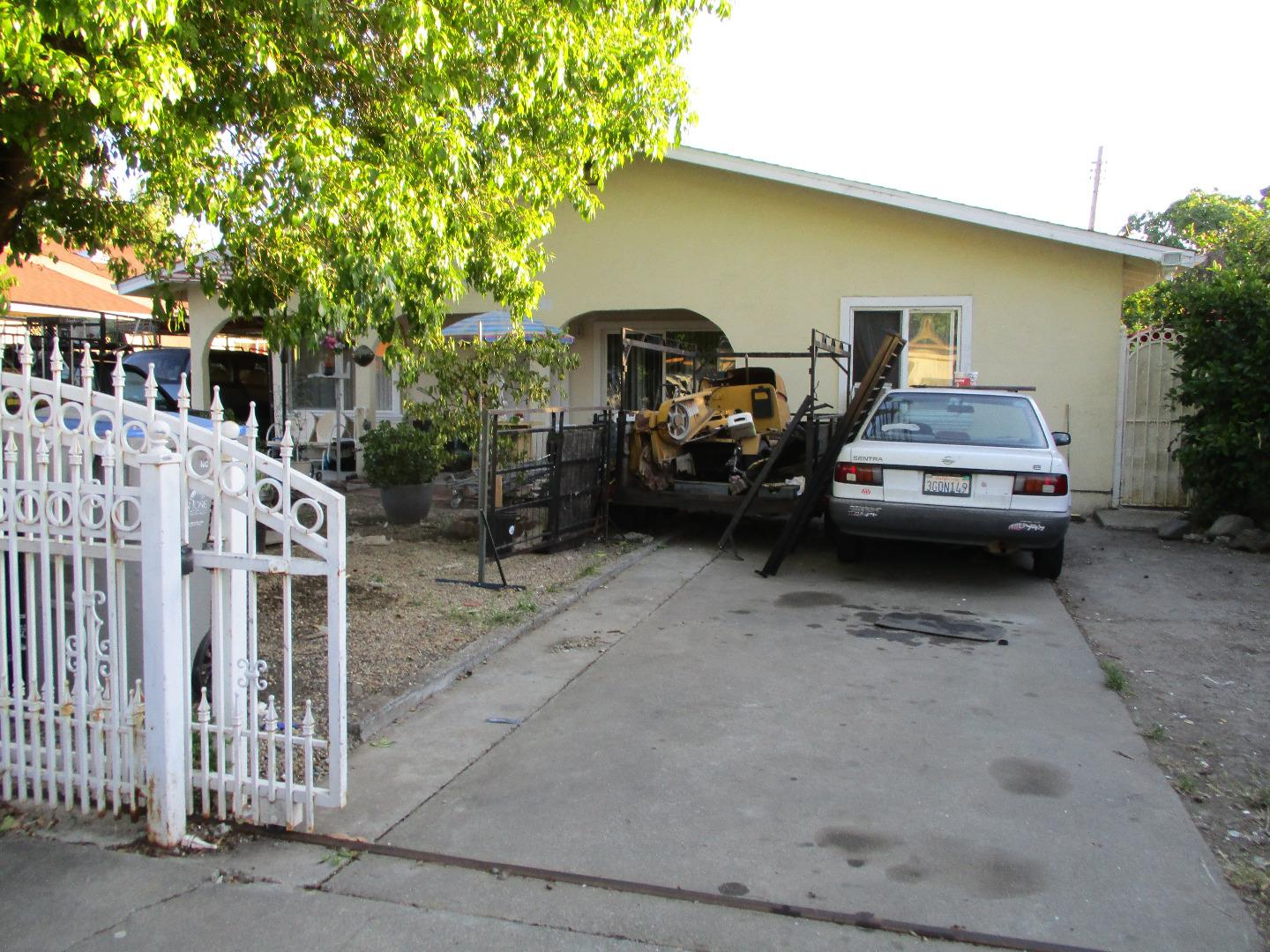Single Family Home for Sale at 10171 Ryan Street San Jose, California 95127 United States