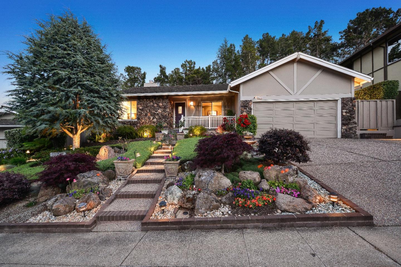 1215 Murchison Drive, MILLBRAE, CA 94030