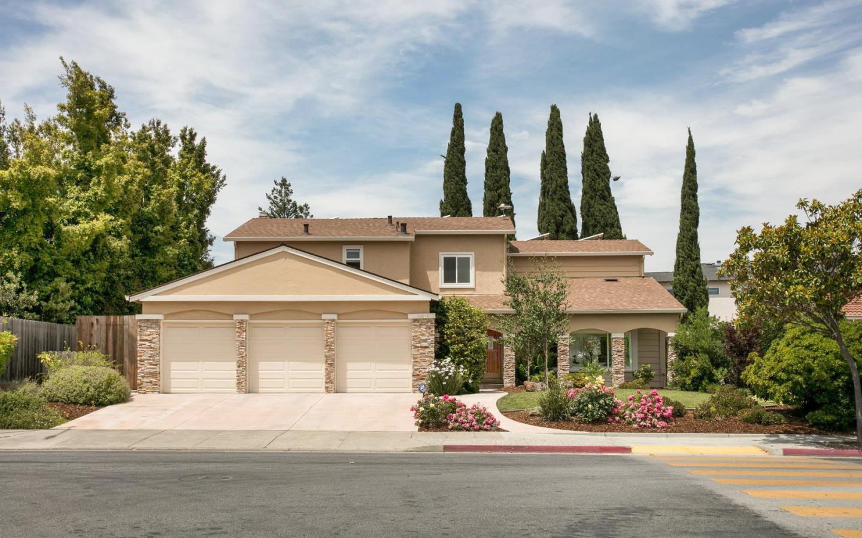 10511 Castine Avenue, CUPERTINO, CA 95014