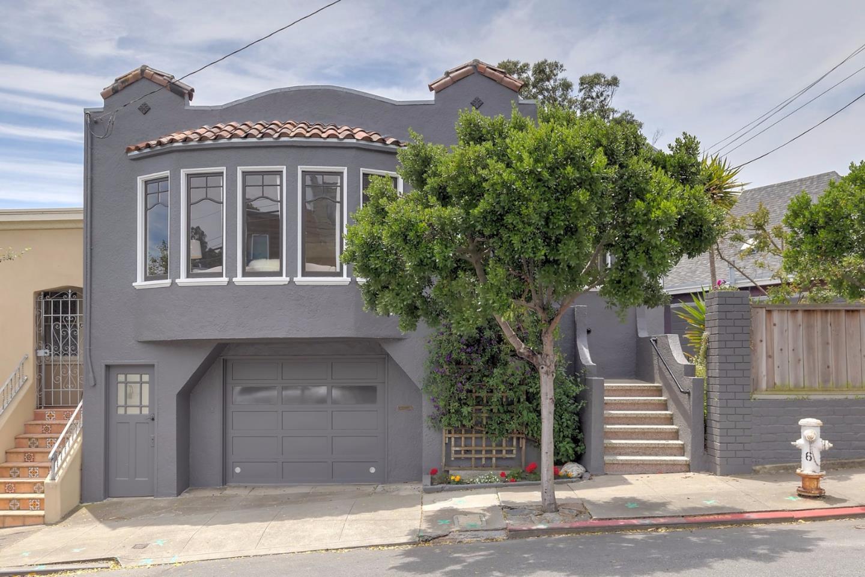 235 Surrey Street, SAN FRANCISCO, CA 94131