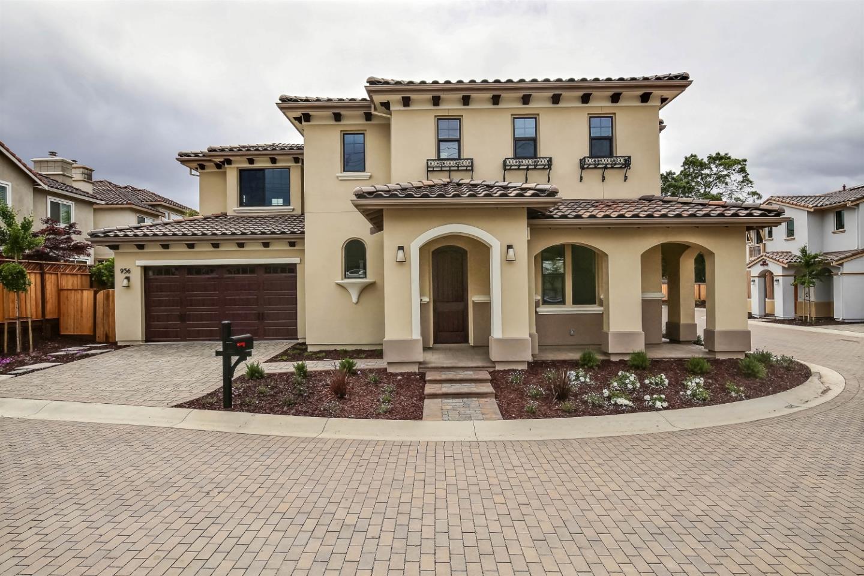 Einfamilienhaus für Verkauf beim 956 Wren Court Santa Clara, Kalifornien 95051 Vereinigte Staaten