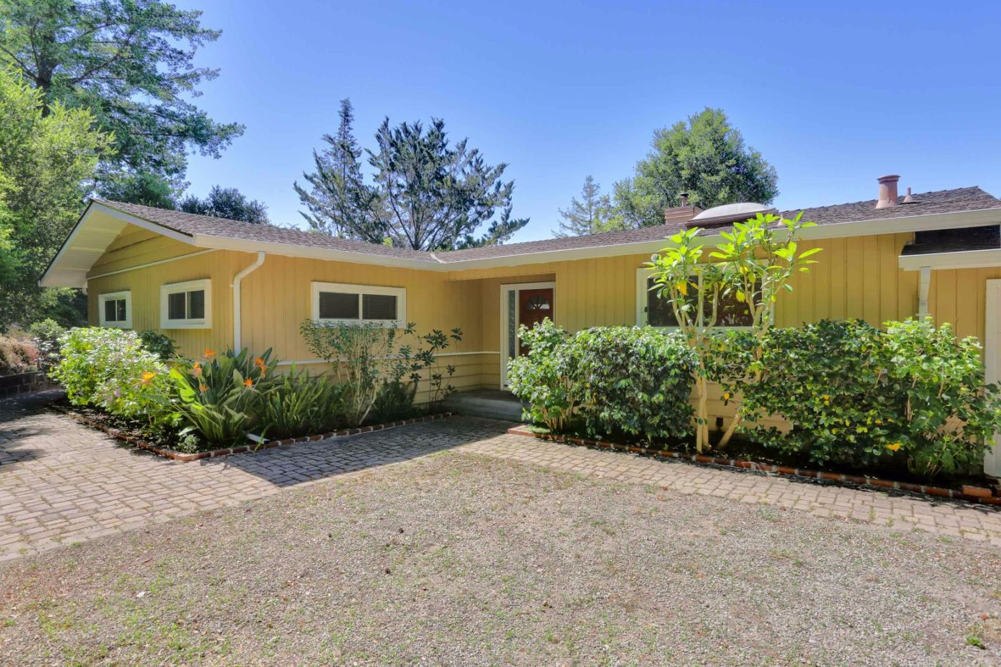 Additional photo for property listing at 900 Middleton Drive  Boulder Creek, Californie 95006 États-Unis