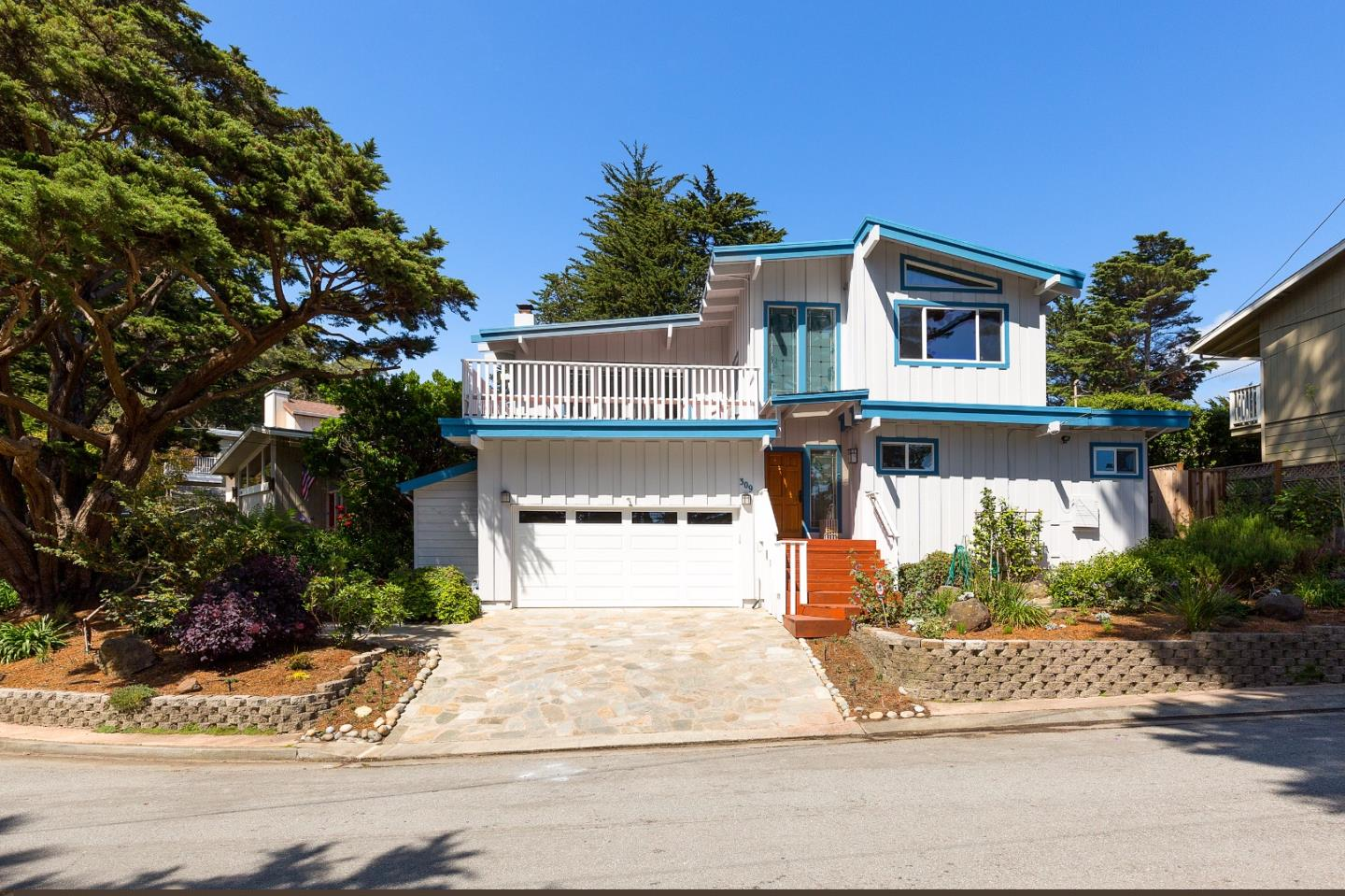 Additional photo for property listing at 309 Arthur Avenue  Aptos, カリフォルニア 95003 アメリカ合衆国