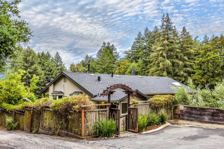 745 Granite Ridge Drive, SANTA CRUZ, CA 95065