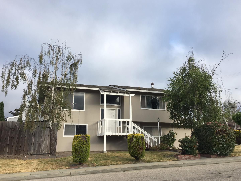 218 Goss Avenue, SANTA CRUZ, CA 95065