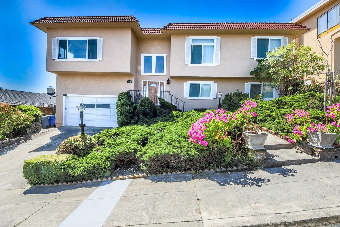 1221 Lake Street, MILLBRAE, CA 94030