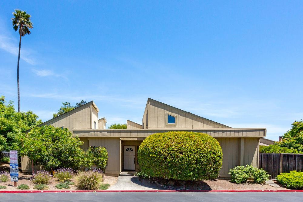 Condominium for Sale at 701 Freeman Court Santa Cruz, California 95062 United States