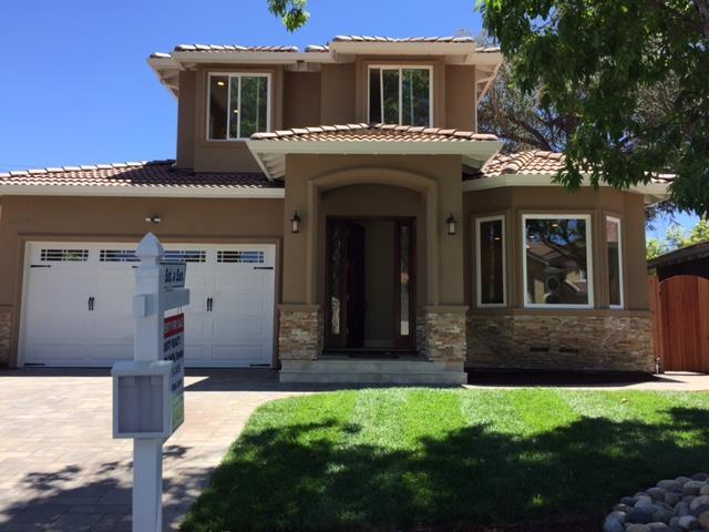 10584 Johnson Avenue, CUPERTINO, CA 95014