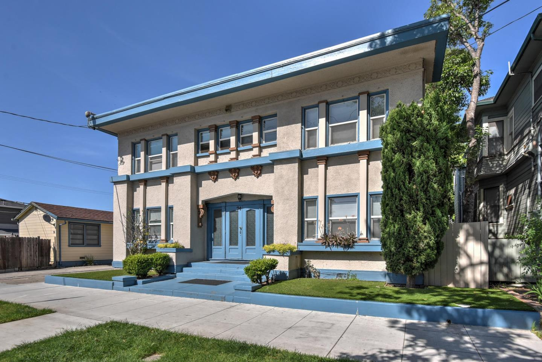 二世帯住宅 のために 売買 アット 70-74 N 10th Street San Jose, カリフォルニア 95112 アメリカ合衆国