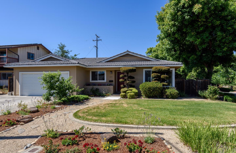 873 Hydrangea Court, SUNNYVALE, CA 94086