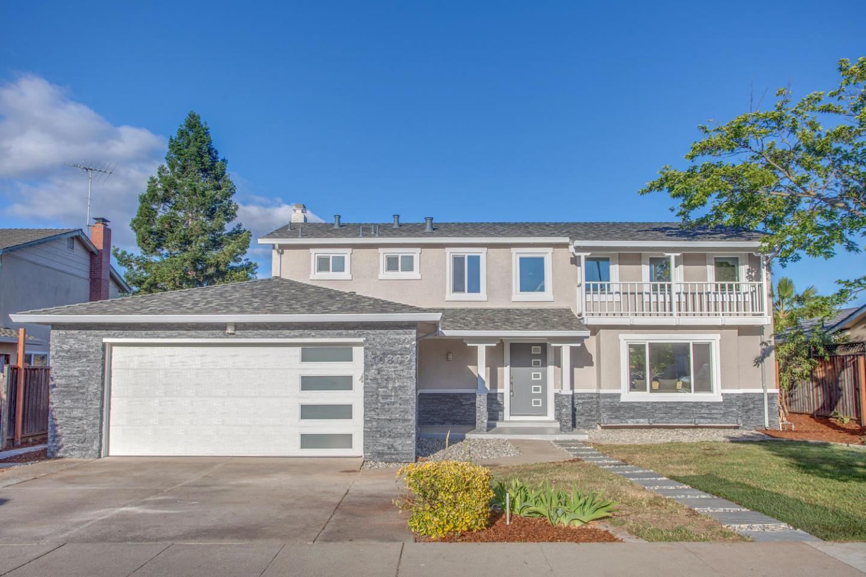 10802 Wilkinson Avenue, CUPERTINO, CA 95014