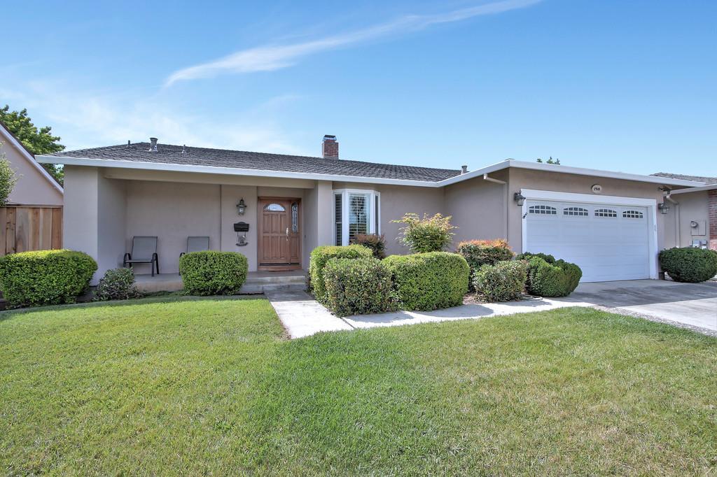 獨棟家庭住宅 為 出售 在 1518 Ilikai Avenue San Jose, 加利福尼亞州 95118 美國