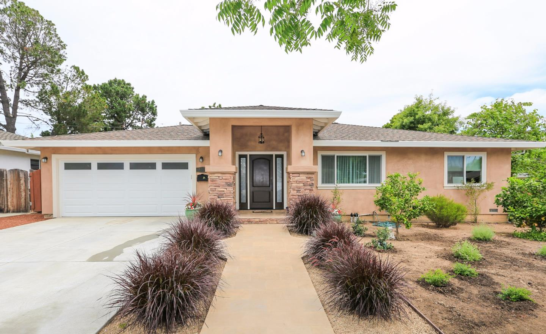 1051 Heatherstone Avenue, SUNNYVALE, CA 94087