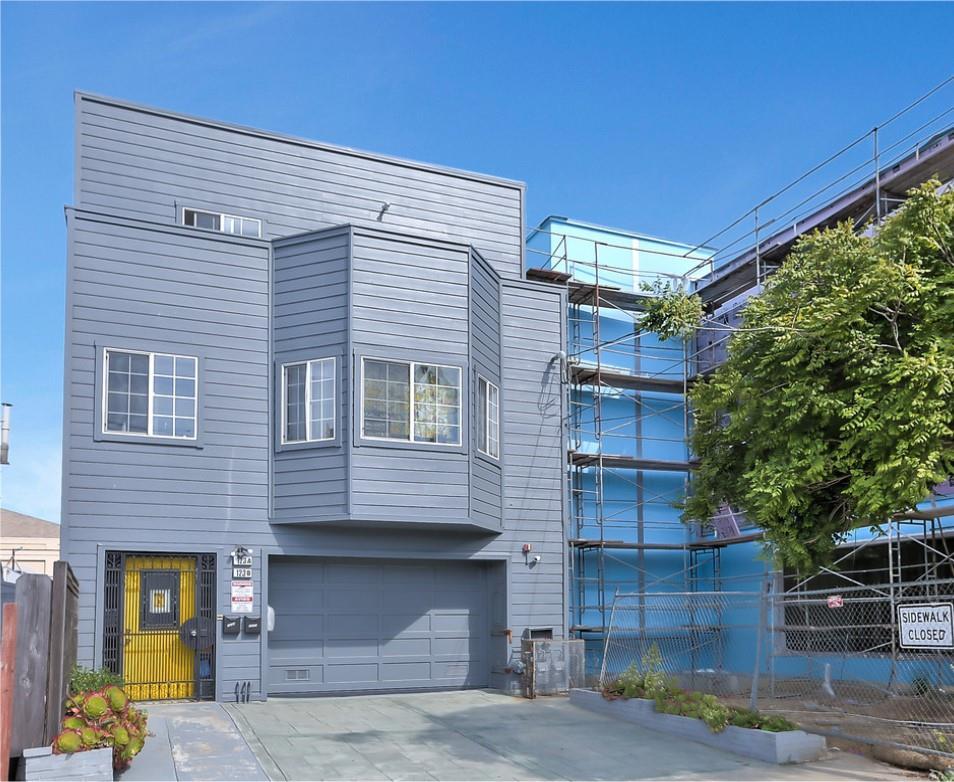 متعددة للعائلات الرئيسية للـ Sale في 123 Oriente Street Daly City, California 94014 United States