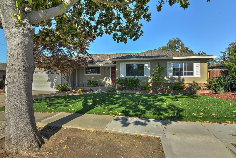 1426 Enderby Way, SUNNYVALE, CA 94087