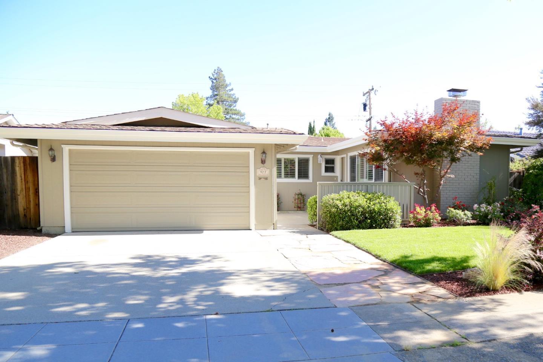 927 Primrose Avenue, SUNNYVALE, CA 94086