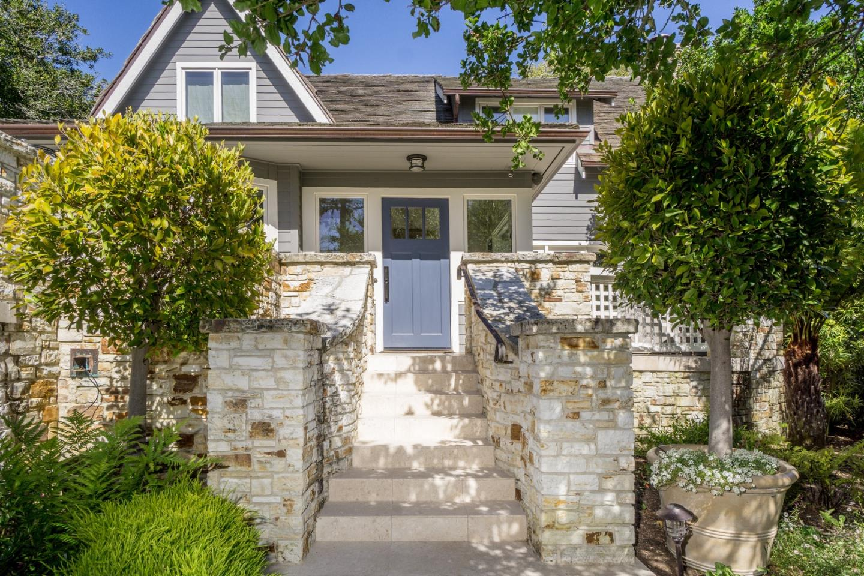 Single Family Home for Sale at Casanova 2 SE of 10th Street Casanova 2 SE of 10th Street Carmel, California 93921 United States