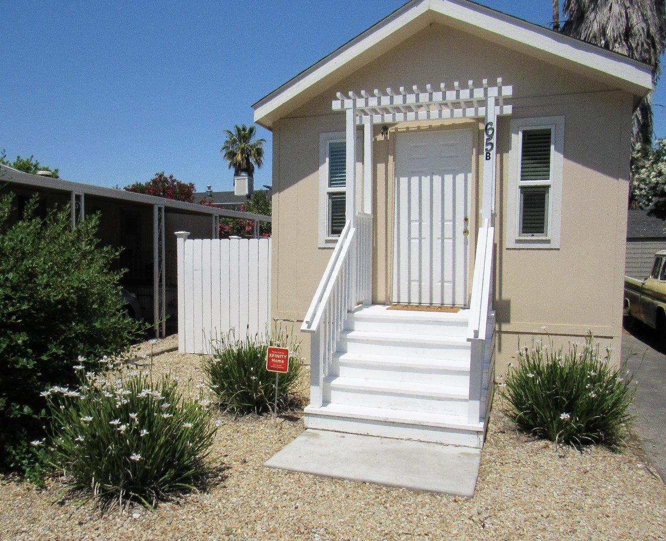 Single Family Home for Sale at 200 Ford Road 200 Ford Road San Jose, California 95138 United States